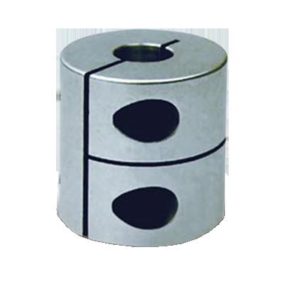 SRC-C/SRCS-C 夾緊式剛性聯軸器