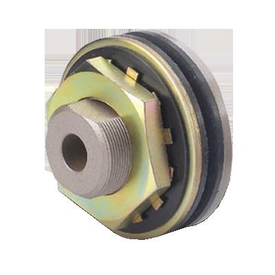 SS/SSC摩擦型扭力限制聯軸器