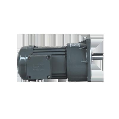 CV..S(CV..SB) 立式附三相鋁殼(剎車)馬達減速機