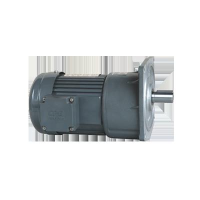 CV..SZ(CV..SZB) 立式附三相縮框鋁殼(剎車)馬達減速機