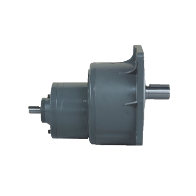 CVD 立式雙軸高速比齒輪減速機